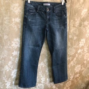 Candies Ankle Jeans